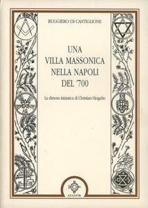 Una villa massonica nella Napoli del '700
