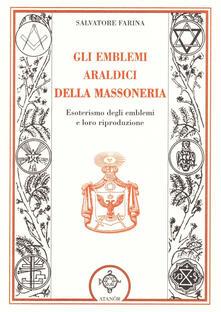 Voluntariadobaleares2014.es Gli emblemi araldici della massoneria. Esoterismo degli emblemi e loro riproduzione Image