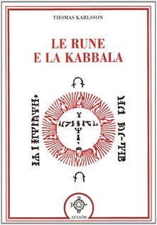 Warholgenova.it Le rune e la kabbala Image