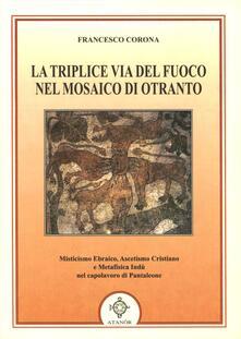 Rallydeicolliscaligeri.it La triplice via del mosaico di Otranto Image