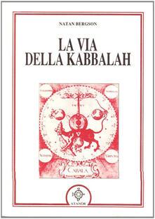 Premioquesti.it La via della kabbalah Image