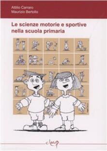 Amatigota.it Le scienze motorie e sportive nella scuola primaria Image