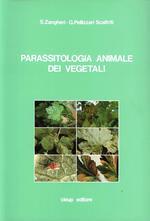 Parassitologia animale dei vegetali