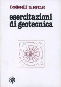 Esercitazioni di geotecnica