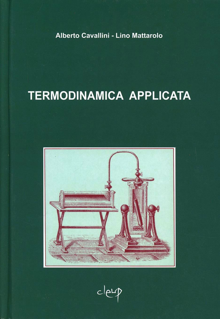 Termodinamica applicata