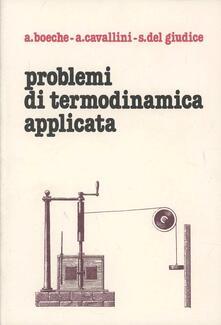 Antondemarirreguera.es Problemi di termodinamica applicata Image