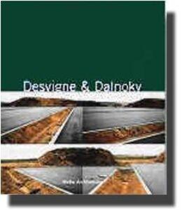 Desvigne & Dalnoky. Il ritorno del paesaggio