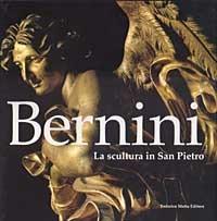 Bernini. La scultura in San Pietro - Bacchi Andrea Tumidei Stefano Amendola Aurelio - wuz.it