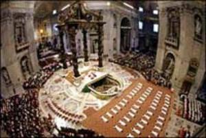 Il Vaticano. Un itinerario tra storia, arte e vita