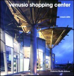 Venusio shopping center
