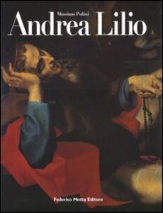 Andrea Lilio