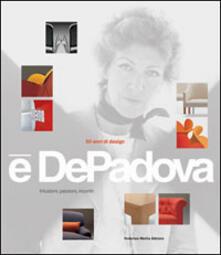 Criticalwinenotav.it È De Padova. 50 anni di design Image