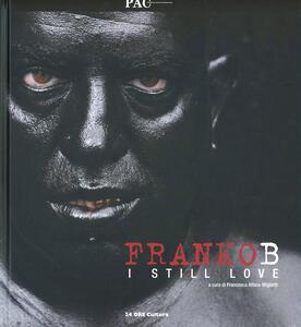 Franko B. I still love