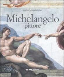 Promoartpalermo.it Michelangelo pittore Image