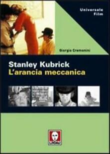 Camfeed.it Stanley Kubrick. L'arancia meccanica Image