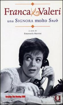 Franca Valeri. Una signora molto snob.pdf