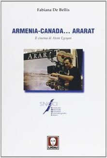 Armenia-Canada... Ararat. Il cinema di Atom Egoyan.pdf