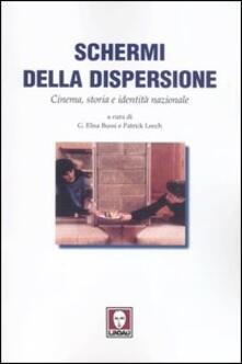 Equilibrifestival.it Schermi della dispersione. Cinema, storia e identità nazionale Image