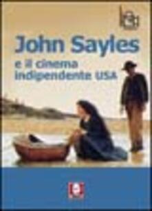 John Sayles e il cinema indipendente Usa.pdf