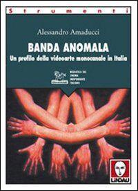 Banda anomala. Un profilo della videoarte monocanale in Italia