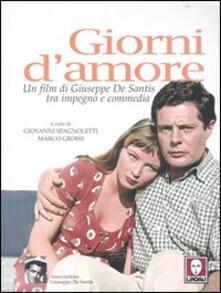 Antondemarirreguera.es Giorni d'amore. Un film di Giuseppe De Santis tra impegno e commedia Image