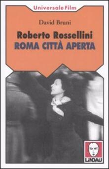 Listadelpopolo.it Roberto Rossellini. Roma città aperta Image