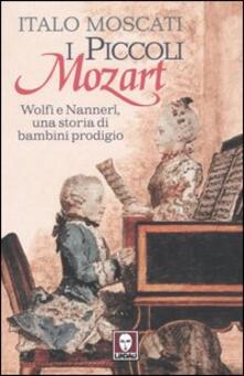 Secchiarapita.it I piccoli Mozart. Wolfi e Nannerl una storia di bambini prodigio Image