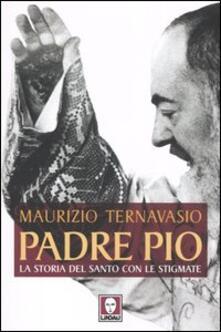 Vitalitart.it Padre Pio. La storia del santo con le stigmate Image