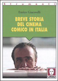 Breve storia del cinema comico in Italia