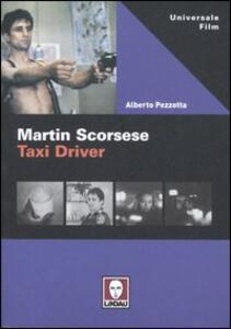 Martin Scorsese. Taxi Driver