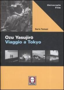 Ilmeglio-delweb.it Ozu Yasujiro. Viaggio a Tokio Image