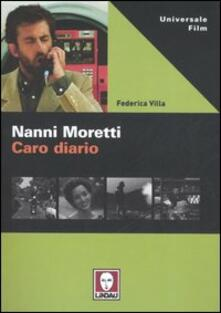 Aboutschuster.de Nanni Moretti. Caro diario Image