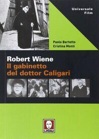 Robert Wiene. Il gabinetto del dottor Caligari