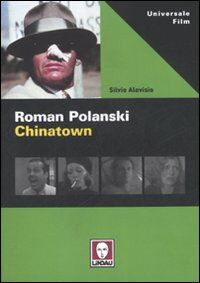 Roman Polanski. Chinatown