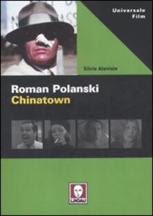 Listadelpopolo.it Roman Polanski. Chinatown Image
