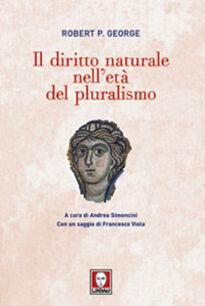 Il diritto naturale nell'età del pluralismo
