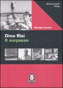 3tsportingclub.it Dino Risi. Il sorpasso Image