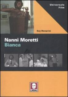 Camfeed.it Nanni Moretti. Bianca Image