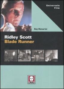 Ridley Scott. Blade Runner