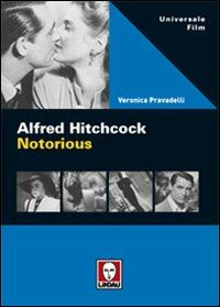 Alfred Hitchcock. Notorious