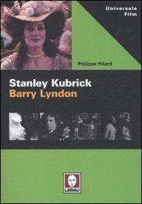 Stanley Kubrick. Barry Lyndon