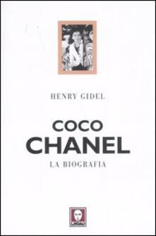 Milanospringparade.it Coco Chanel. La biografia Image