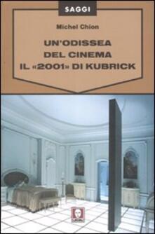 Steamcon.it Un' odissea del cinema. Il «2001» di Kubrick Image