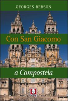 Antondemarirreguera.es Con San Giacomo a Compostela Image