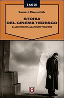 Antondemarirreguera.es Storia del cinema tedesco. Dalle origini alla riunificazione Image