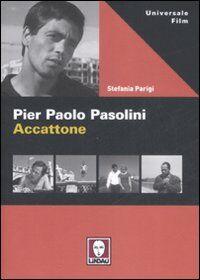 Pier Paolo Pasolini. Accattone