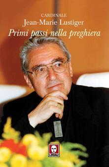 Fondazionesergioperlamusica.it Primi passi nella preghiera Image