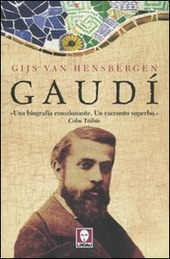 a review of the book gaudi by gijs van hensbergen Gijs van hensbergen is an art historian and hispanist in march 2013 he was featured on god's architect, a cbs profile of gaudí's breathtaking sagrada familia for 60 minutes  he has been a fellow at.