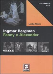 Winniearcher.com Ingmar Bergman. Fanny e Alexander Image