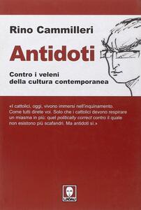Antidoti. Contro i veleni della cultura contemporanea